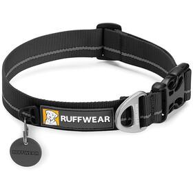 Ruffwear Hoopie Collar Obsidian Black